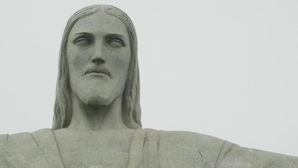 Christ the Redeemer (Cristo Redentor) wallpaper
