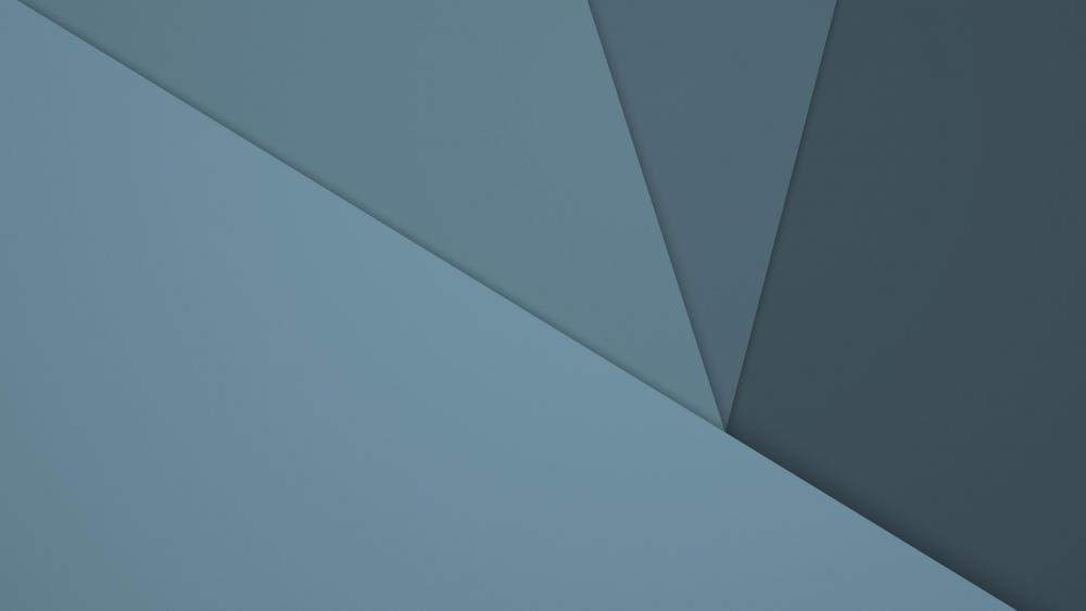 Gray material design wallpaper