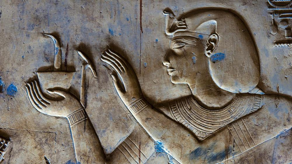 Ancient Egypt wallpaper