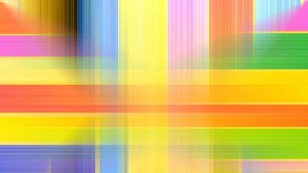 Colorfulness wallpaper