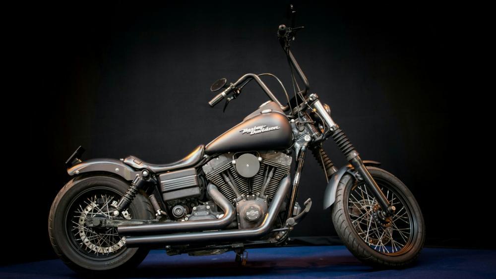 Harley-Davidson Motorcycle wallpaper