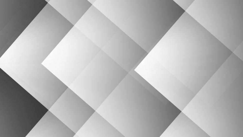 Gray abstract minimal art wallpaper