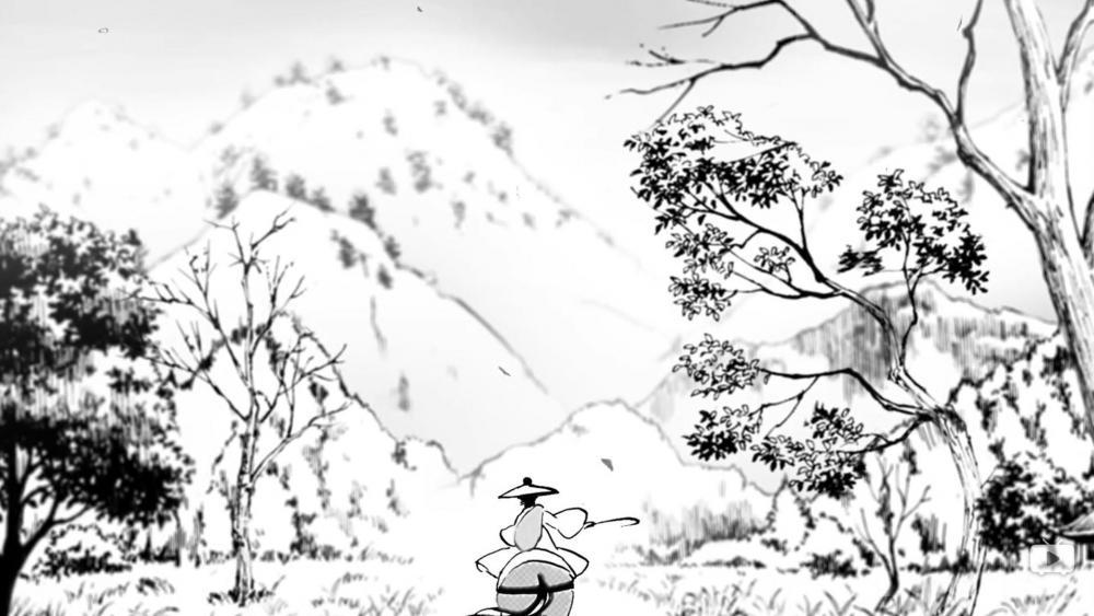 Chang Ge Xing wallpaper