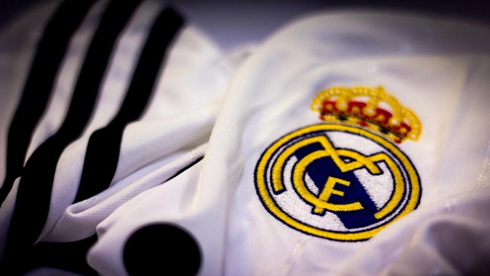 Real Madrid Jersey wallpaper
