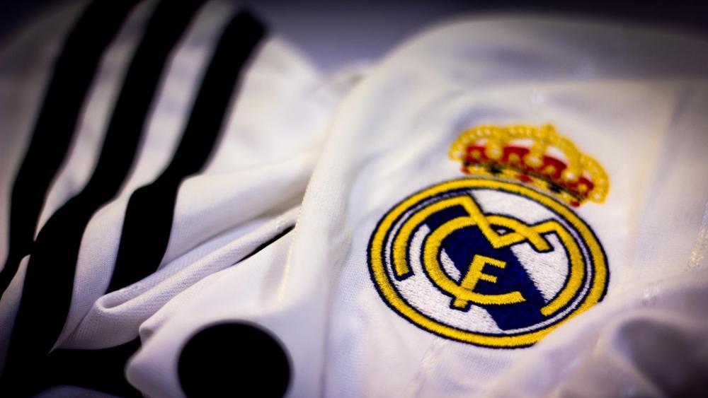 Real Madrid Jersey wallpaper