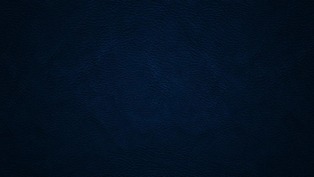 Leather Blue wallpaper