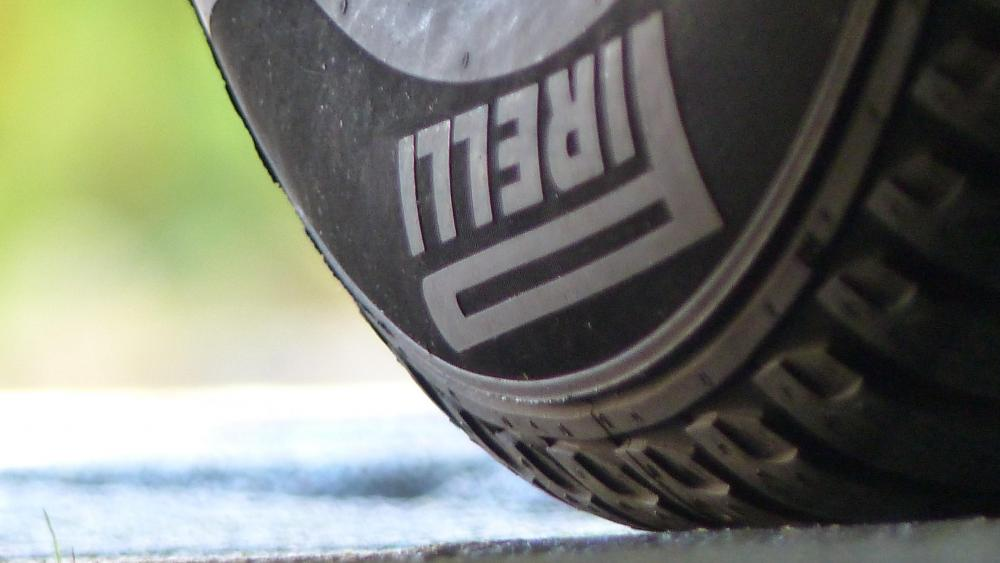 Pirelli Tire wallpaper