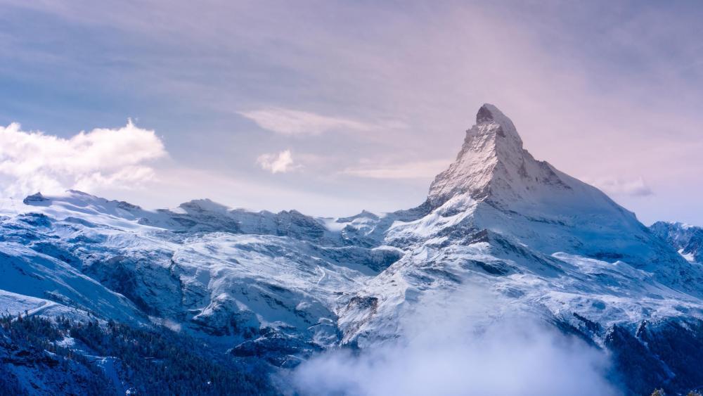 Matterhorn - Switzerland wallpaper