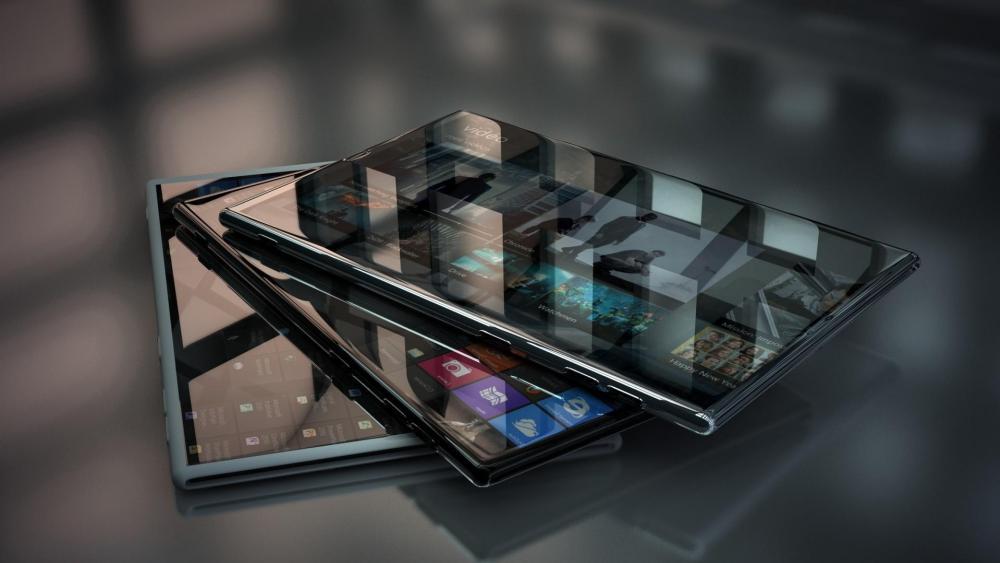 Lumia cellphone wallpaper