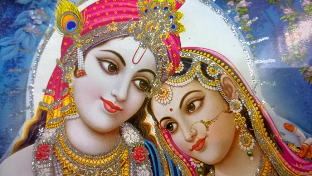 Hinduism wallpaper
