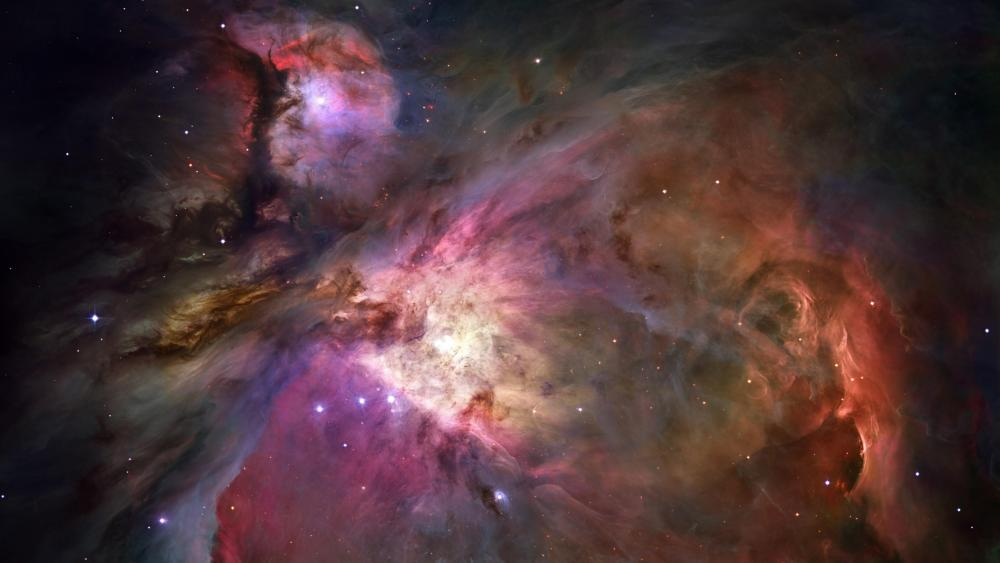 Orion Nebula wallpaper
