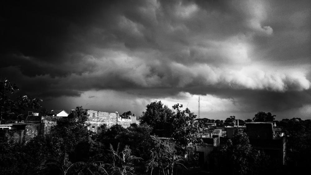 Clouds ☁ wallpaper