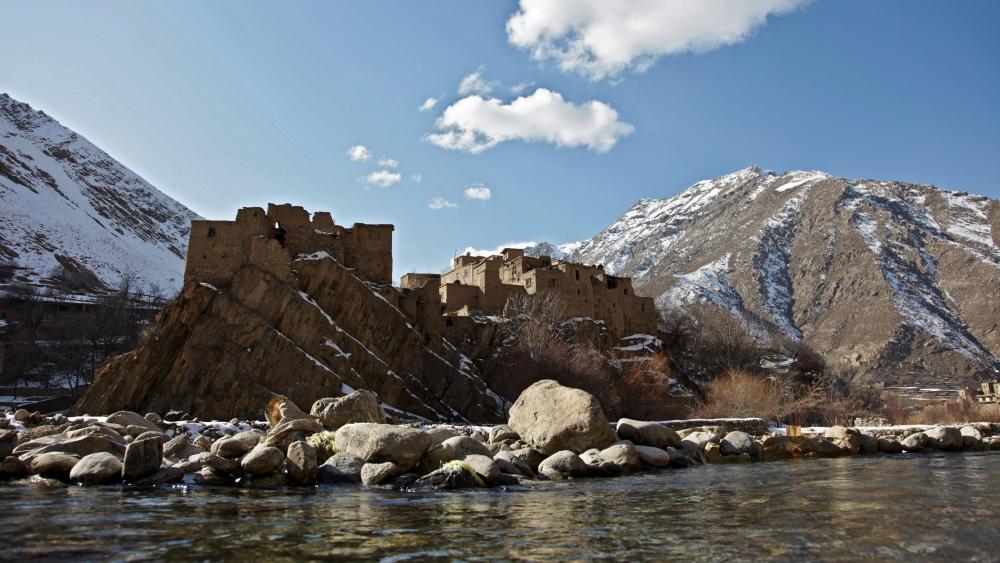 Panjshir (Afghanistan) wallpaper