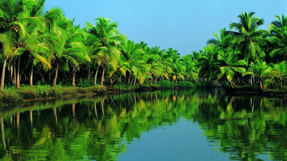 Alappuzha (India) wallpaper