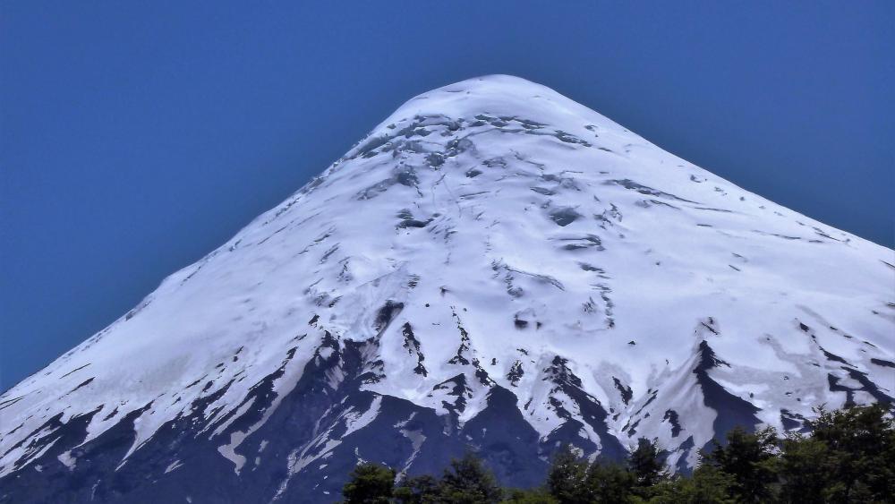 Vulkan (Volcano) wallpaper