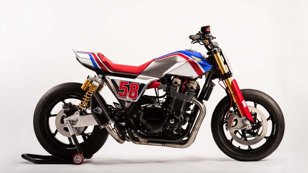 Honda CB1100 TR Concept wallpaper