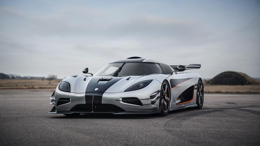 Koenigsegg wallpaper