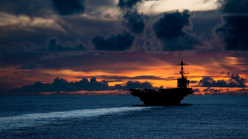 Navy Warfighting wallpaper