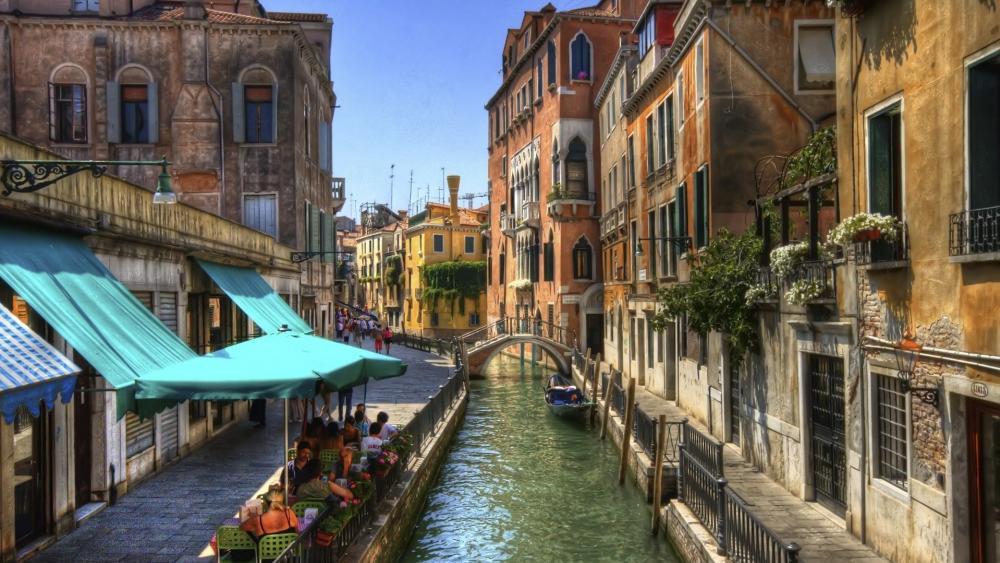 Italy, Venice wallpaper