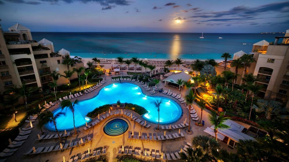 Cayman Islands wallpaper