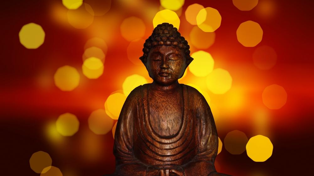 Gautama Buddha wallpaper
