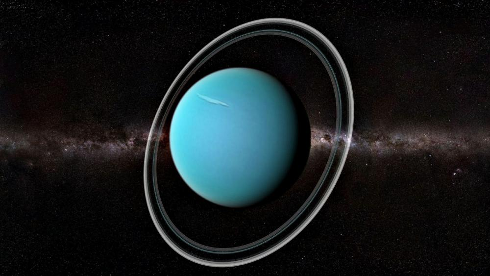 Uranus wallpaper