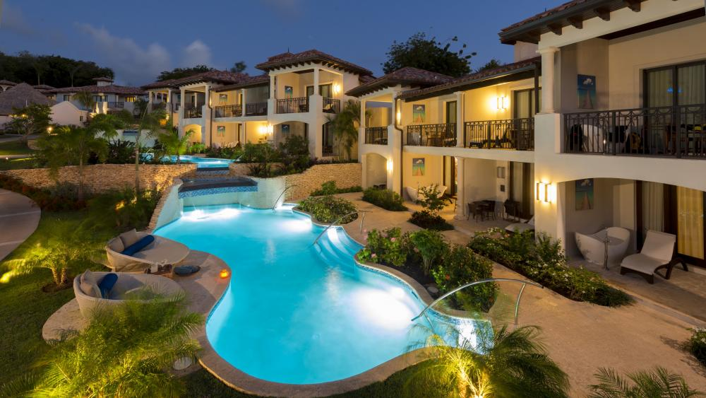 Sandals Grenada Resort and Spa wallpaper