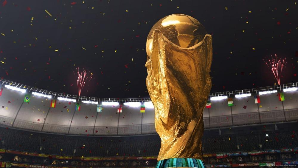 World Cup wallpaper