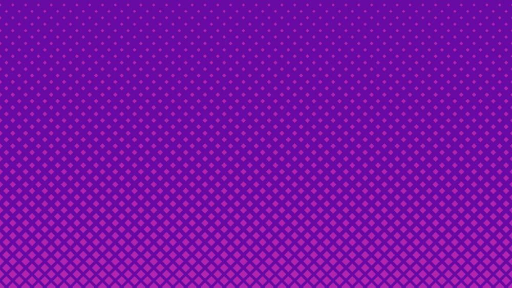 Purple diagonal pattern wallpaper
