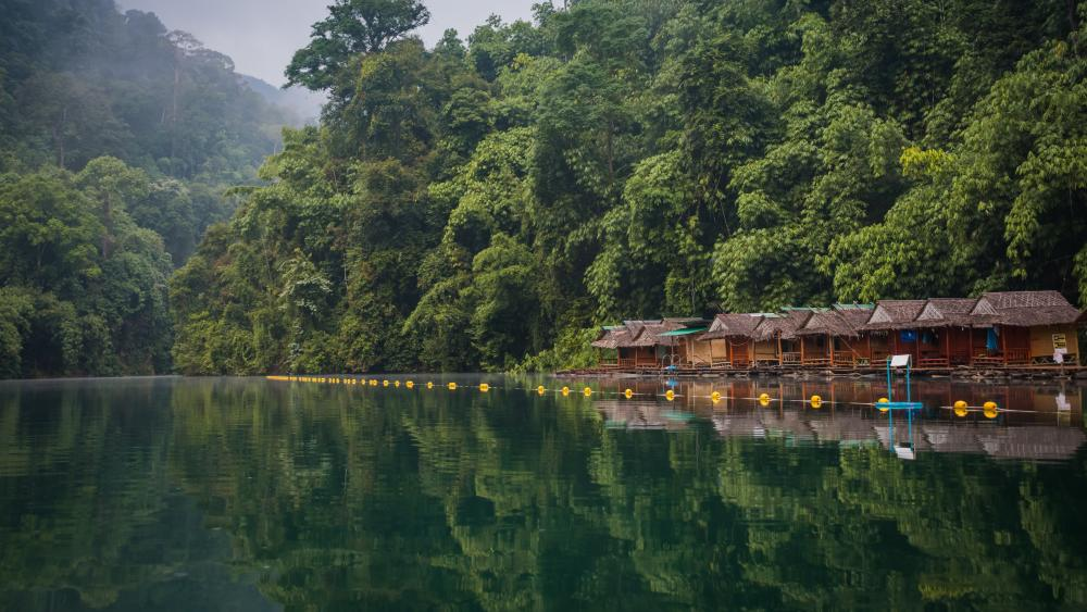 Khao Sok National Park wallpaper