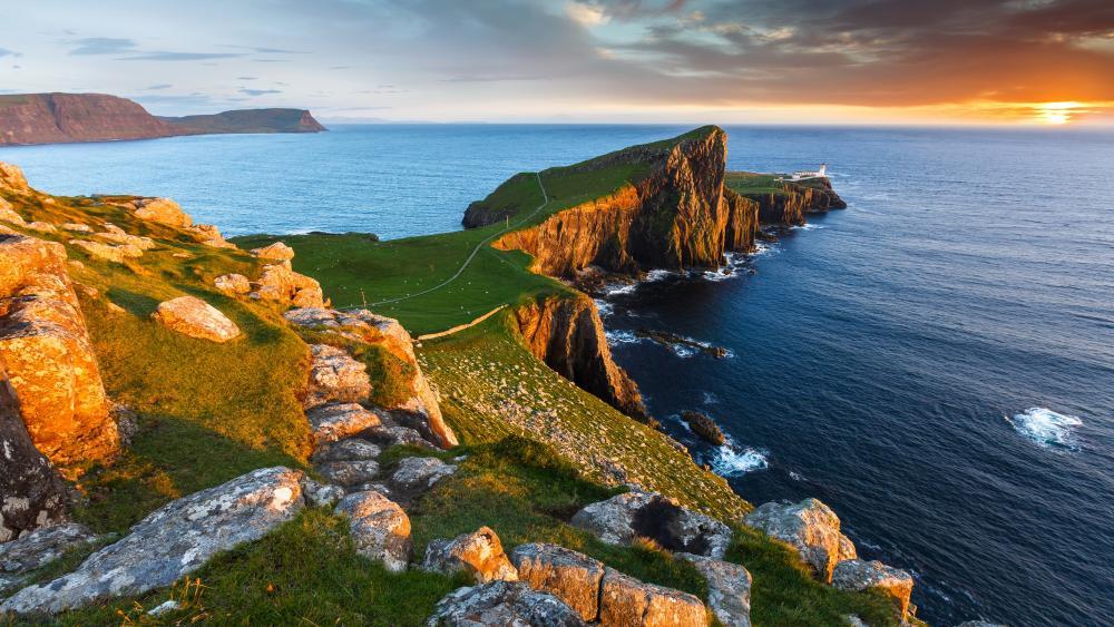 Isle of Skye wallpaper