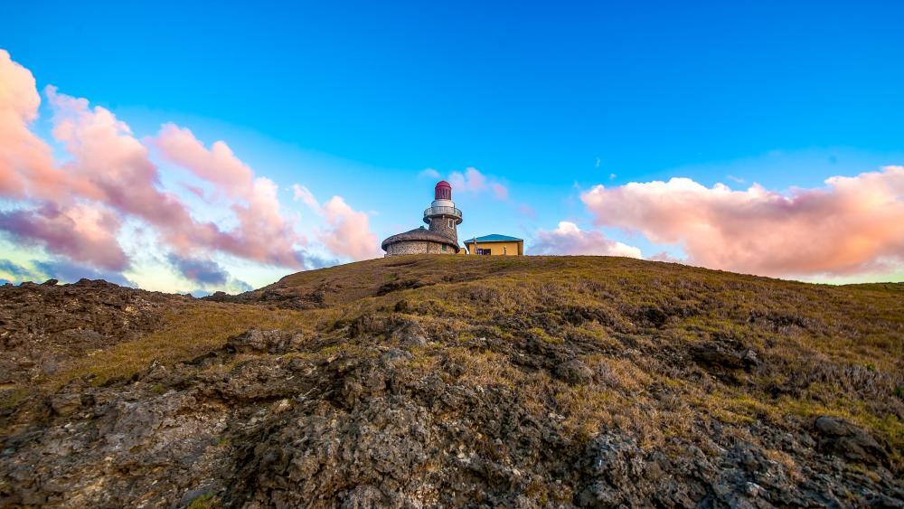 Superb Lighthouse wallpaper