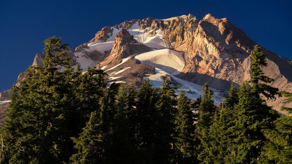 Mount Hood wallpaper