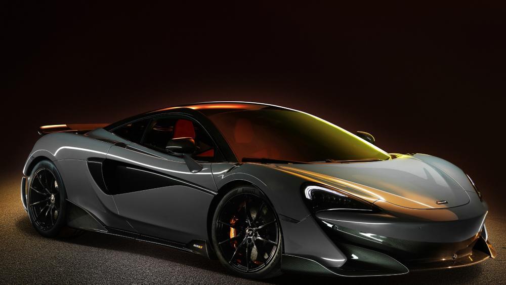 2019 McLaren 600LT V1 2000 wallpaper