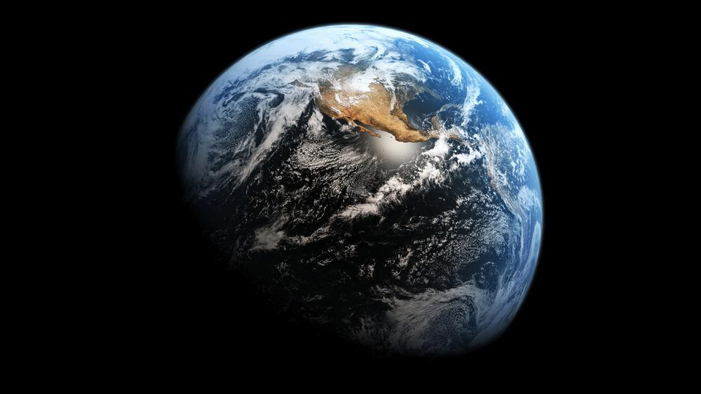 The beautiful Earth 🌏 wallpaper