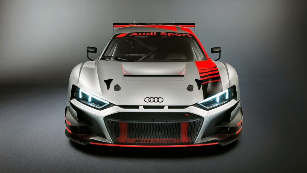 Audi R8 LMS wallpaper