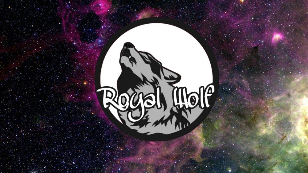 RoyaLWolf Q8 wallpaper