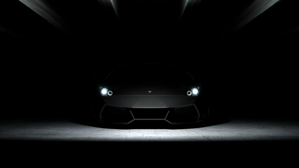 Lamborghini wallpaper