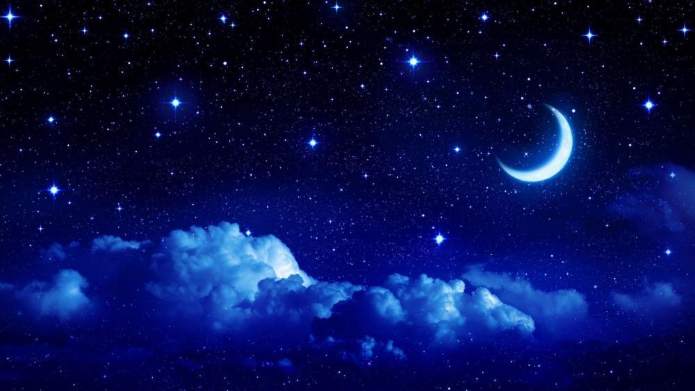 Good night ✨ wallpaper