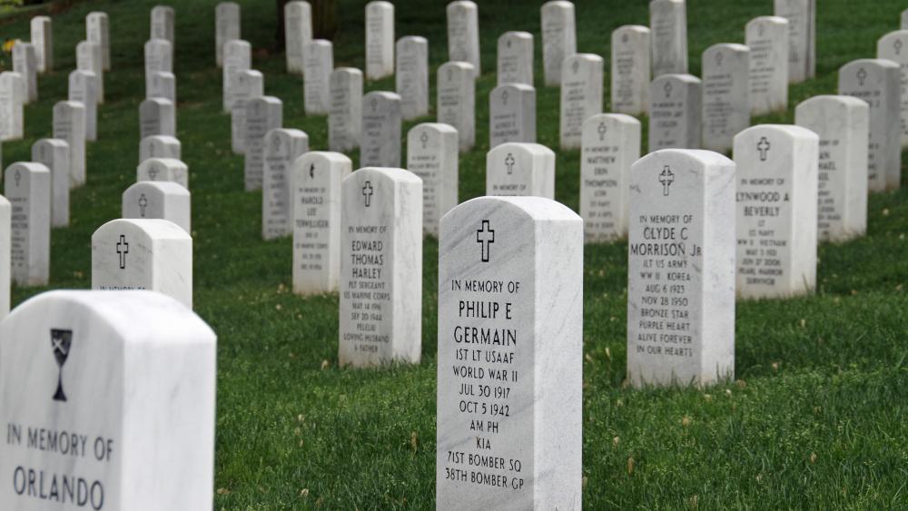 Arlington National Cemetery wallpaper