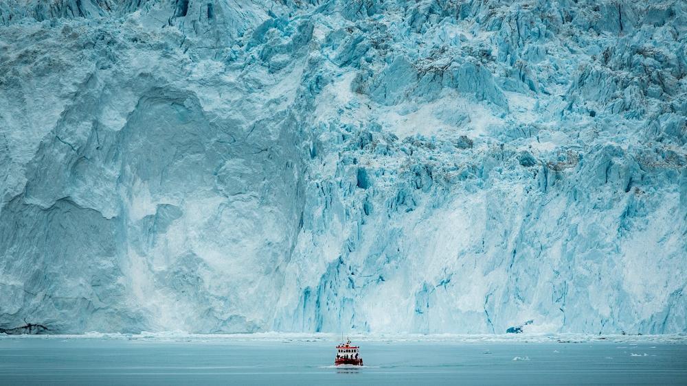 Ilulissat, Disko Bay wallpaper