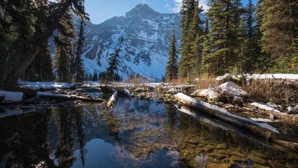 Banff National Park (Canada) wallpaper