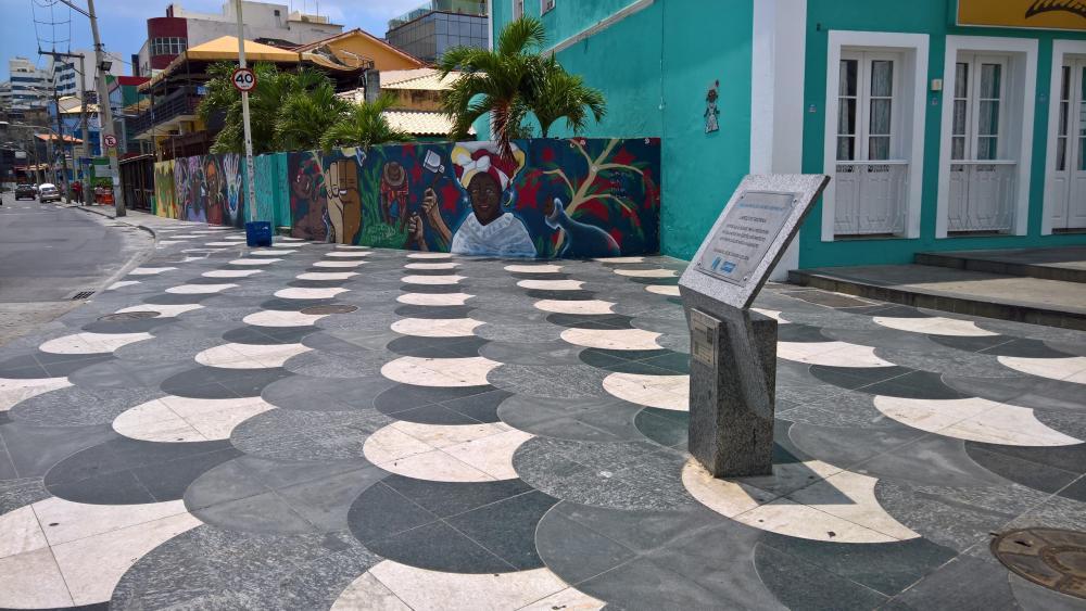 Rio Vermelho wallpaper