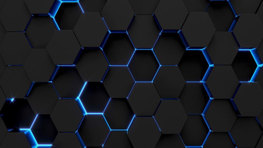 Tech Hive wallpaper