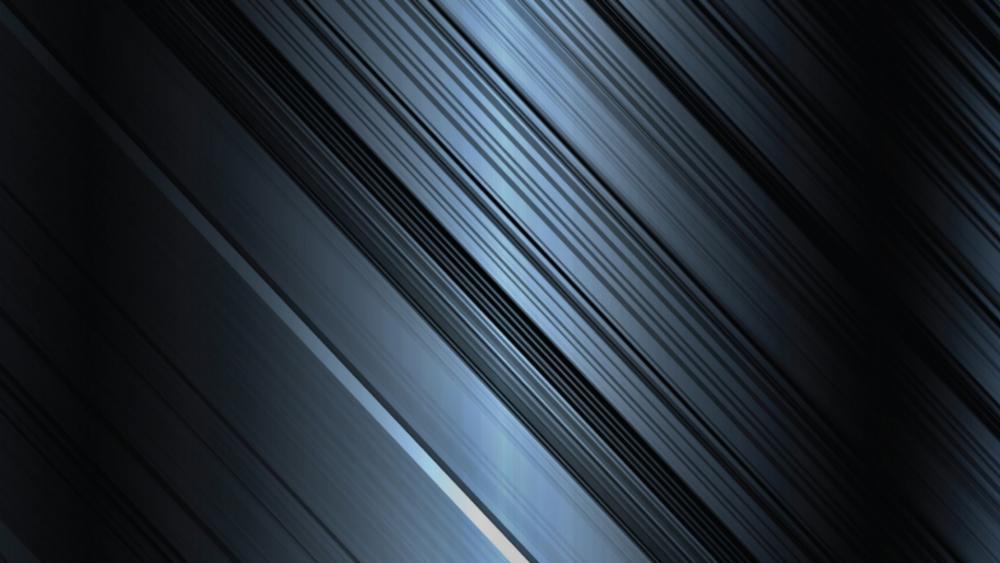 Silver Streak wallpaper