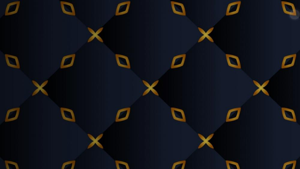 Stitches wallpaper