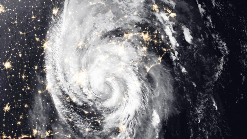 Hurricane Michael Reaches North Carolina wallpaper