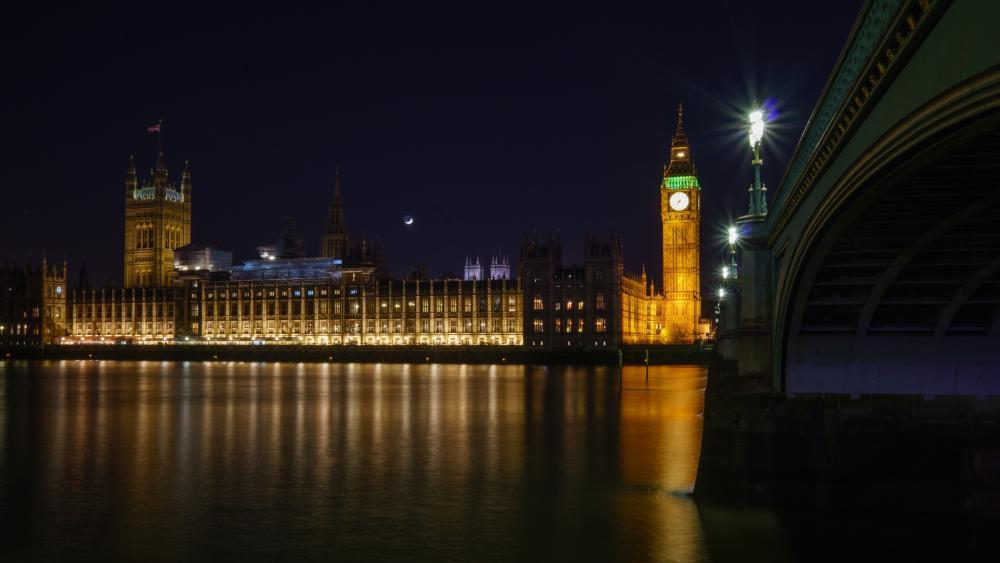London night wallpaper