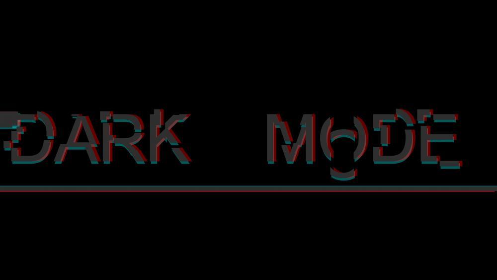 Dark mode wallpaper - backiee