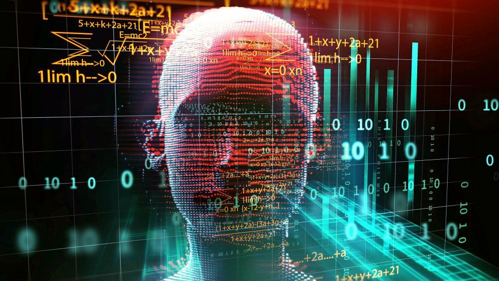 Human Computer Interaction wallpaper